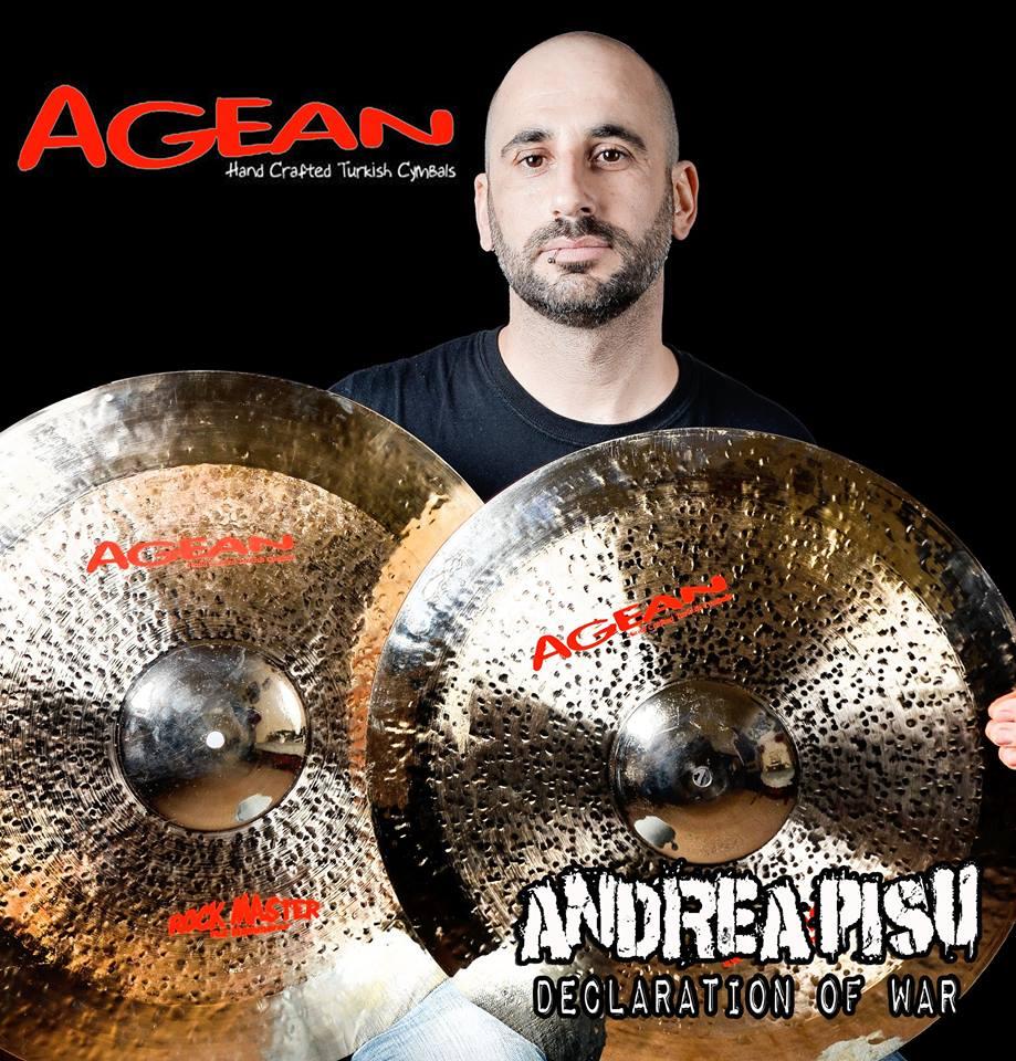 Andrea Pisu- United Kingdom