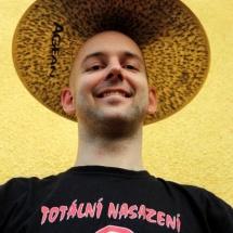 Petr Frank Zak-Czech Republic