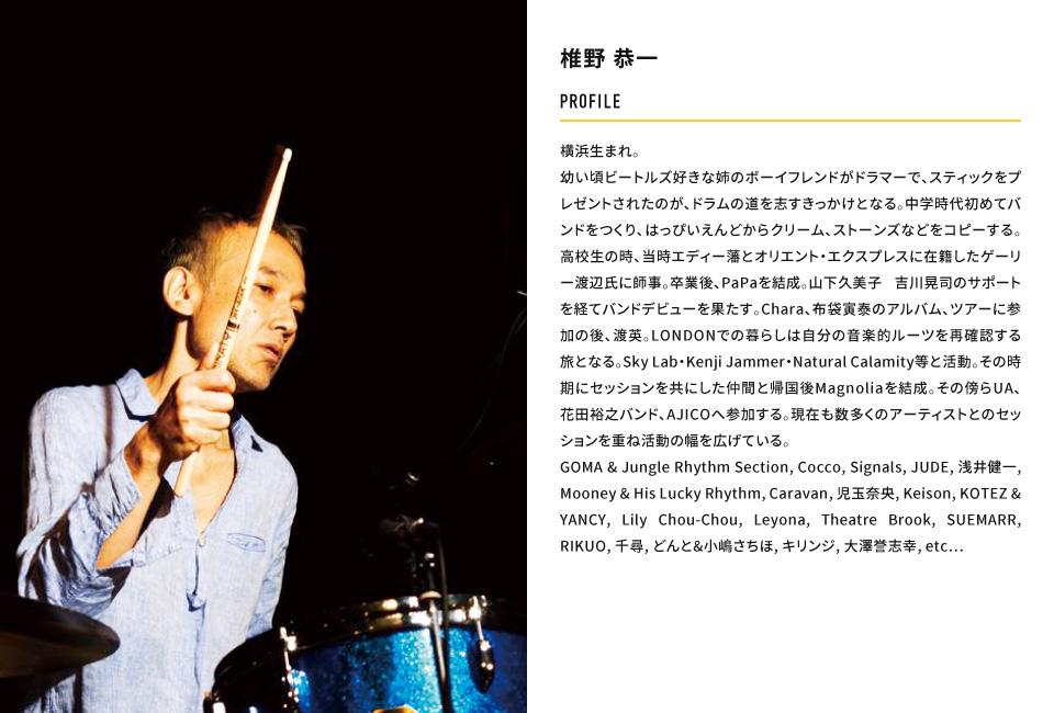 Kyohichi Shino